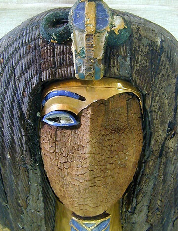 symbole soeur egyptien