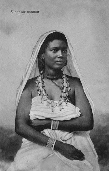 Le caire 1900 portraits - Femme pulpeuse image ...