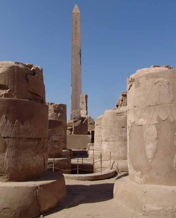 Karnak (2ème partie)